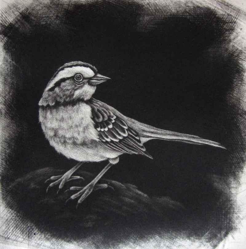Solitude IX by  Julie Niskanen - Masterpiece Online