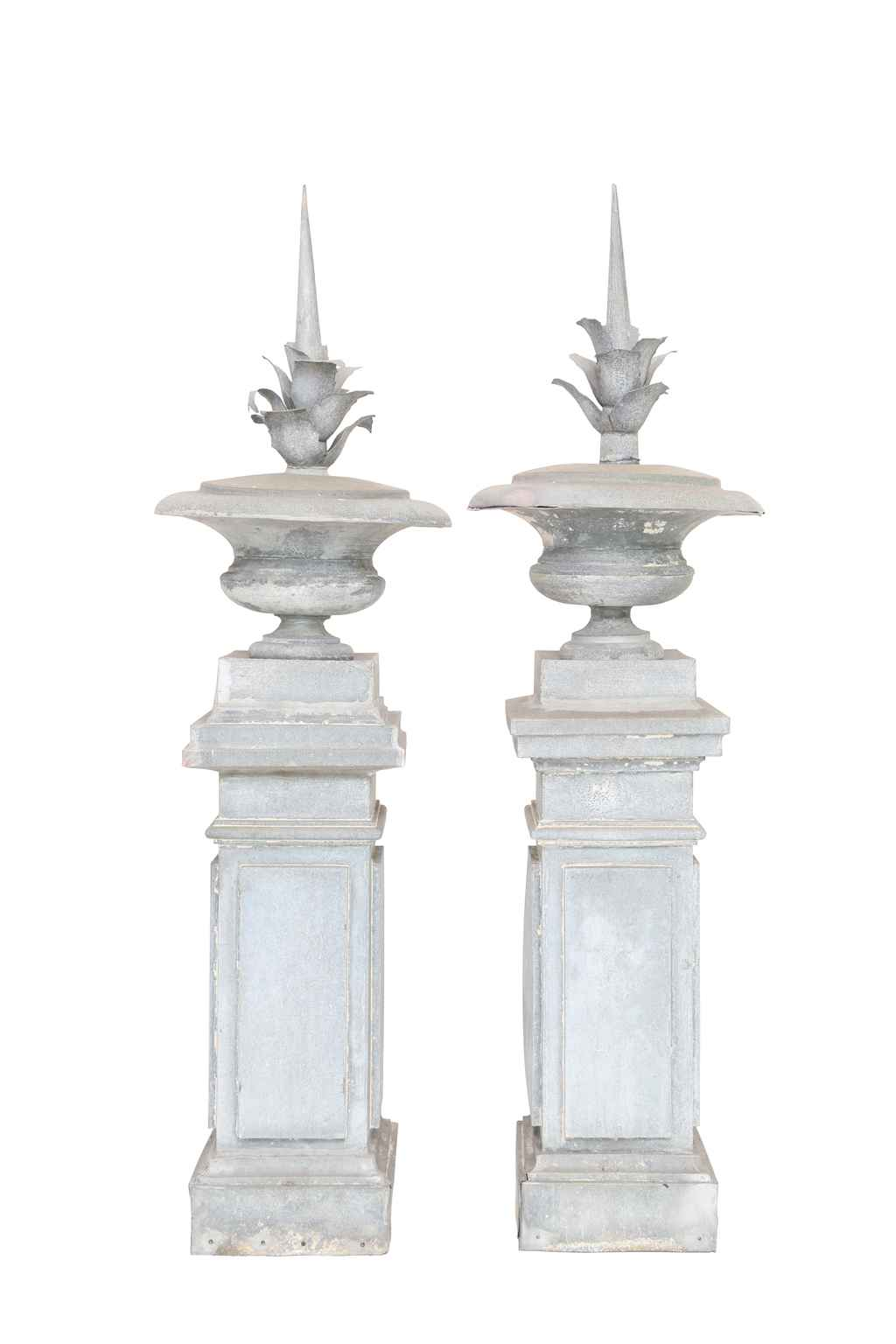 Pair of 19th Century ... by  American  - Masterpiece Online