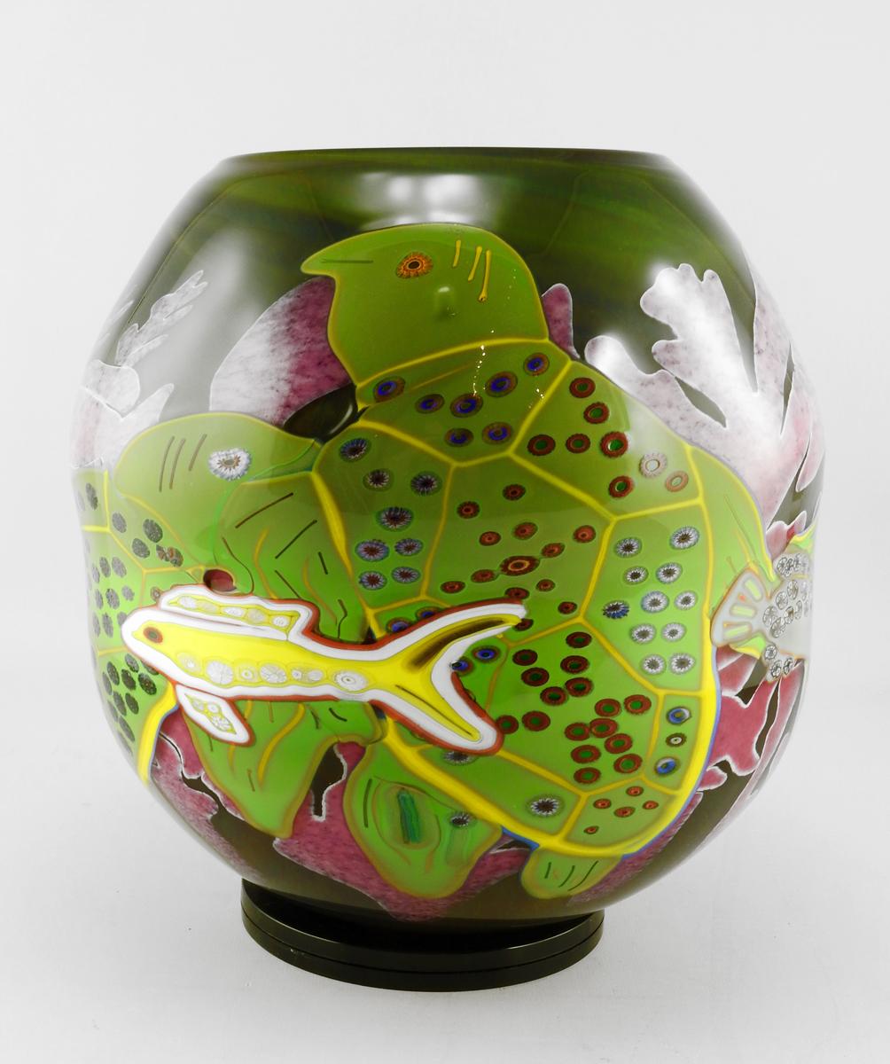 Sea Turtles by  Valerie & Rick Beck - Masterpiece Online