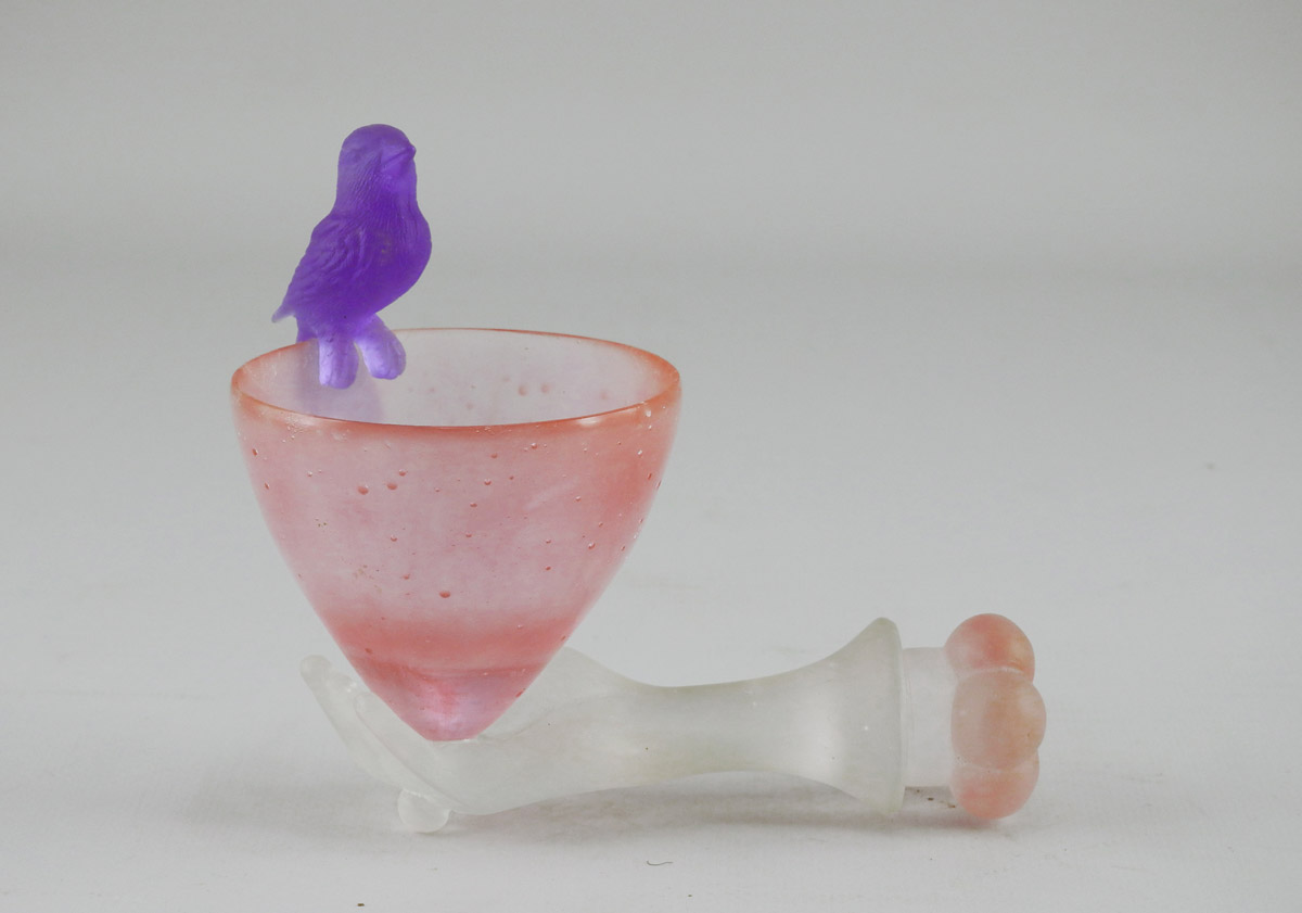Handle Cup by  Anna Boothe - Masterpiece Online
