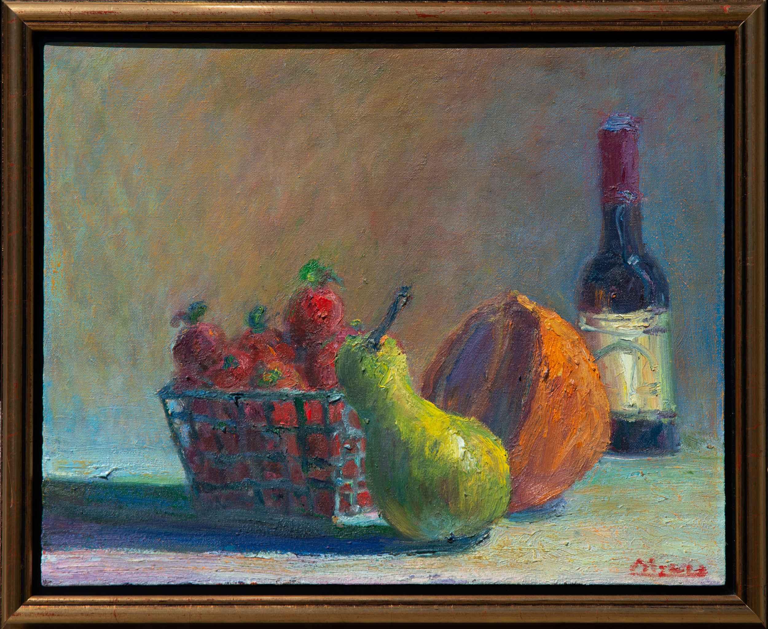 Jeff Myers - Still Li...  by  Resale Gallery