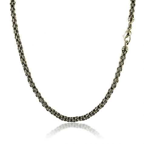 Open Link Chain Neckl... by  Zina Sterling - Masterpiece Online