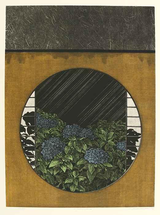 Window No.20 by  Katsunori Hamanishi - Masterpiece Online