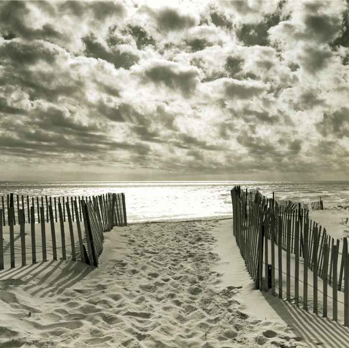 South Beach A by  Michael Kahn - Masterpiece Online