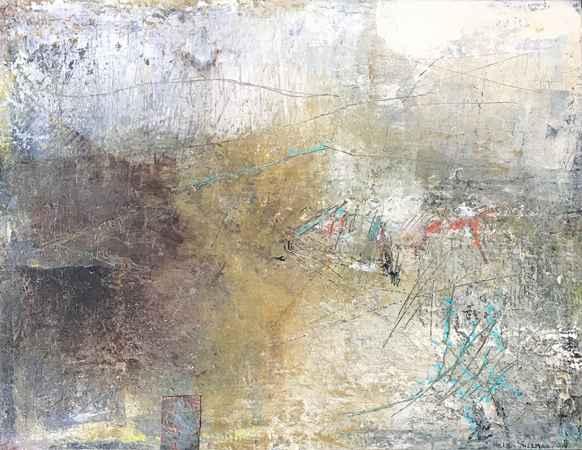 Locale by  Helen Shulman - Masterpiece Online