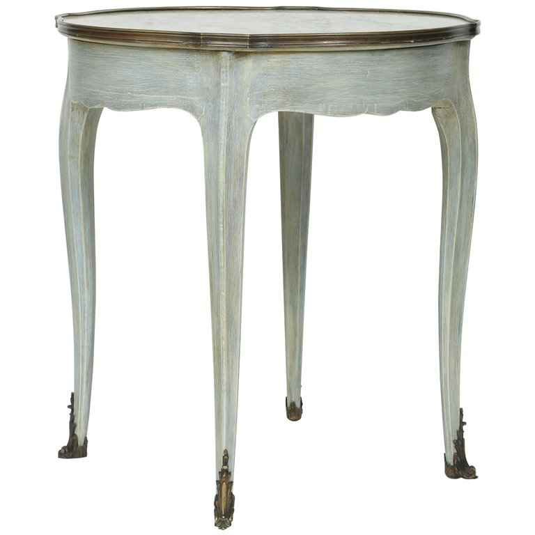 Painted Louis XVI Sty... by  French  - Masterpiece Online
