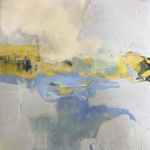 Interval by  Julia Jensen - Masterpiece Online