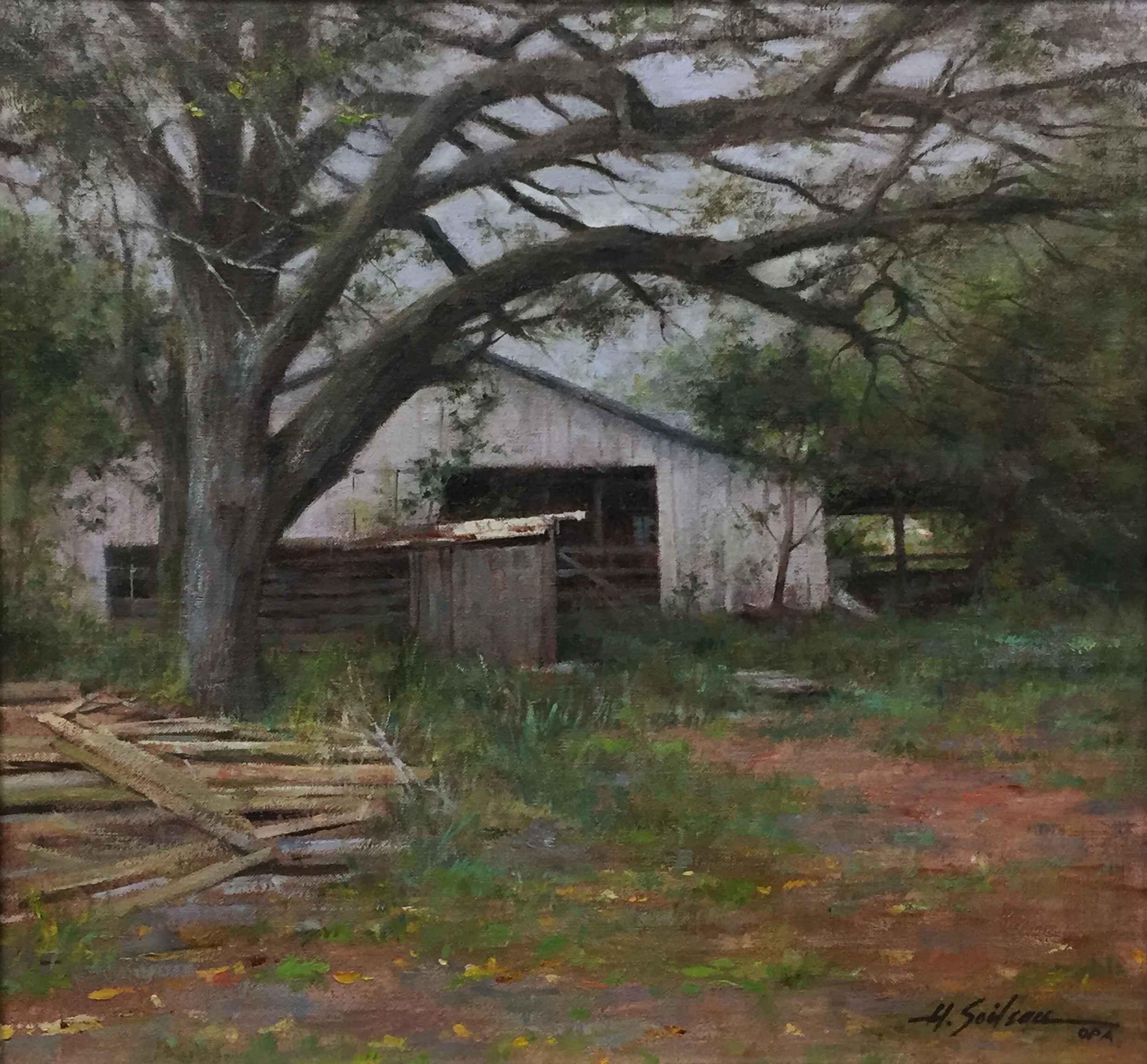 Brings Back Memories by  Hodges Soileau - Masterpiece Online