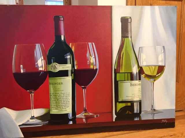Best Beringer by   Stiltz, Thomas - Masterpiece Online