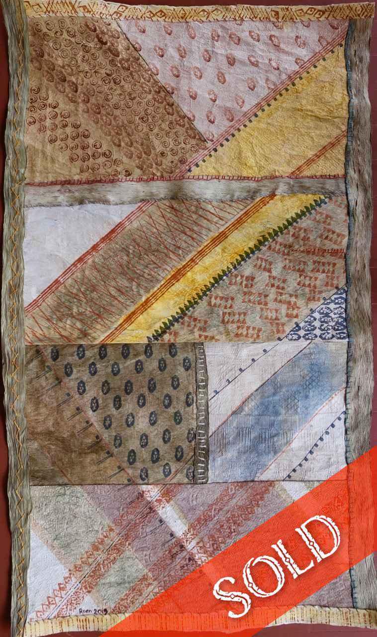 Kapa by Ms. Roen Hufford - Masterpiece Online