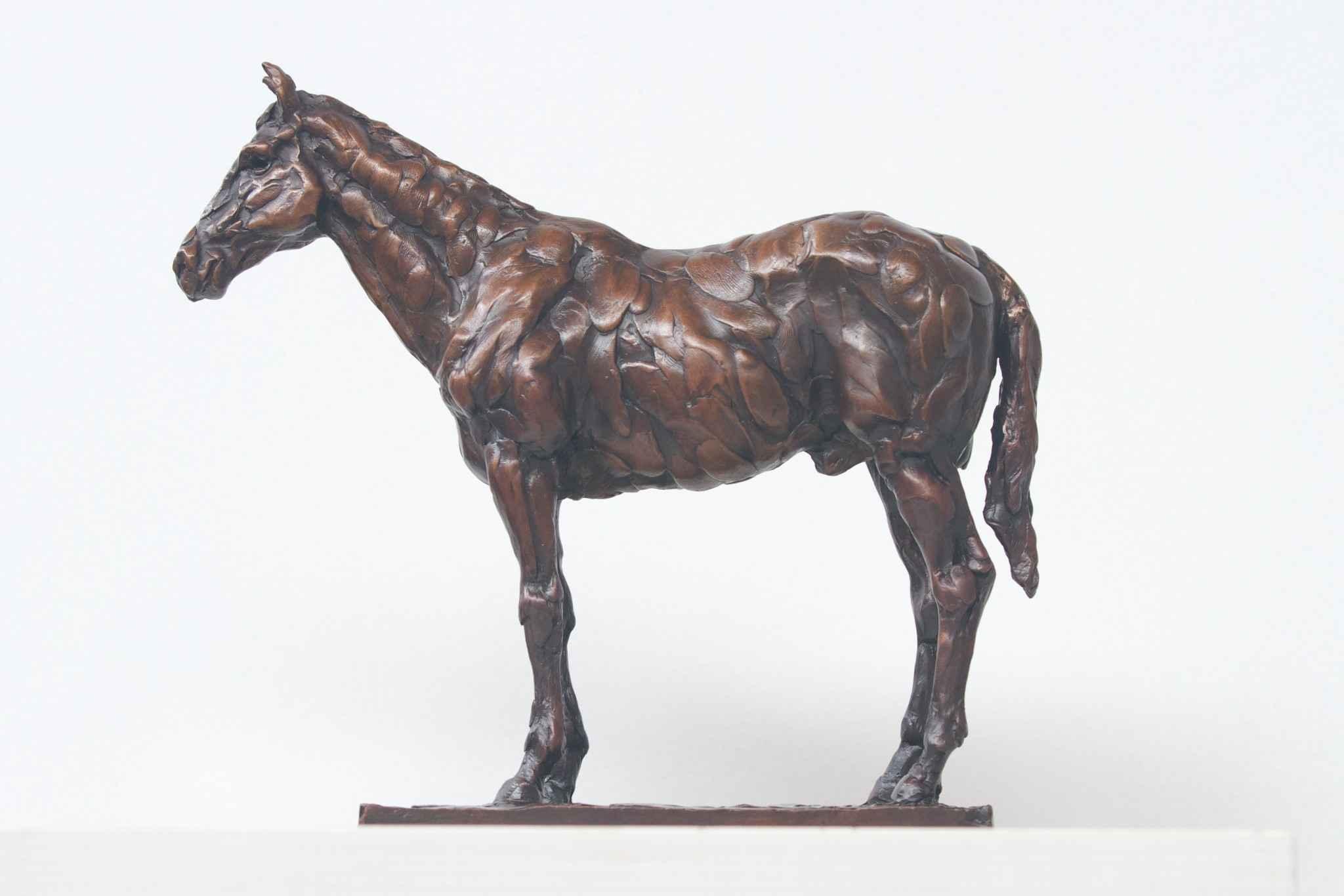 Thoroughbred by  James Stewart - Masterpiece Online