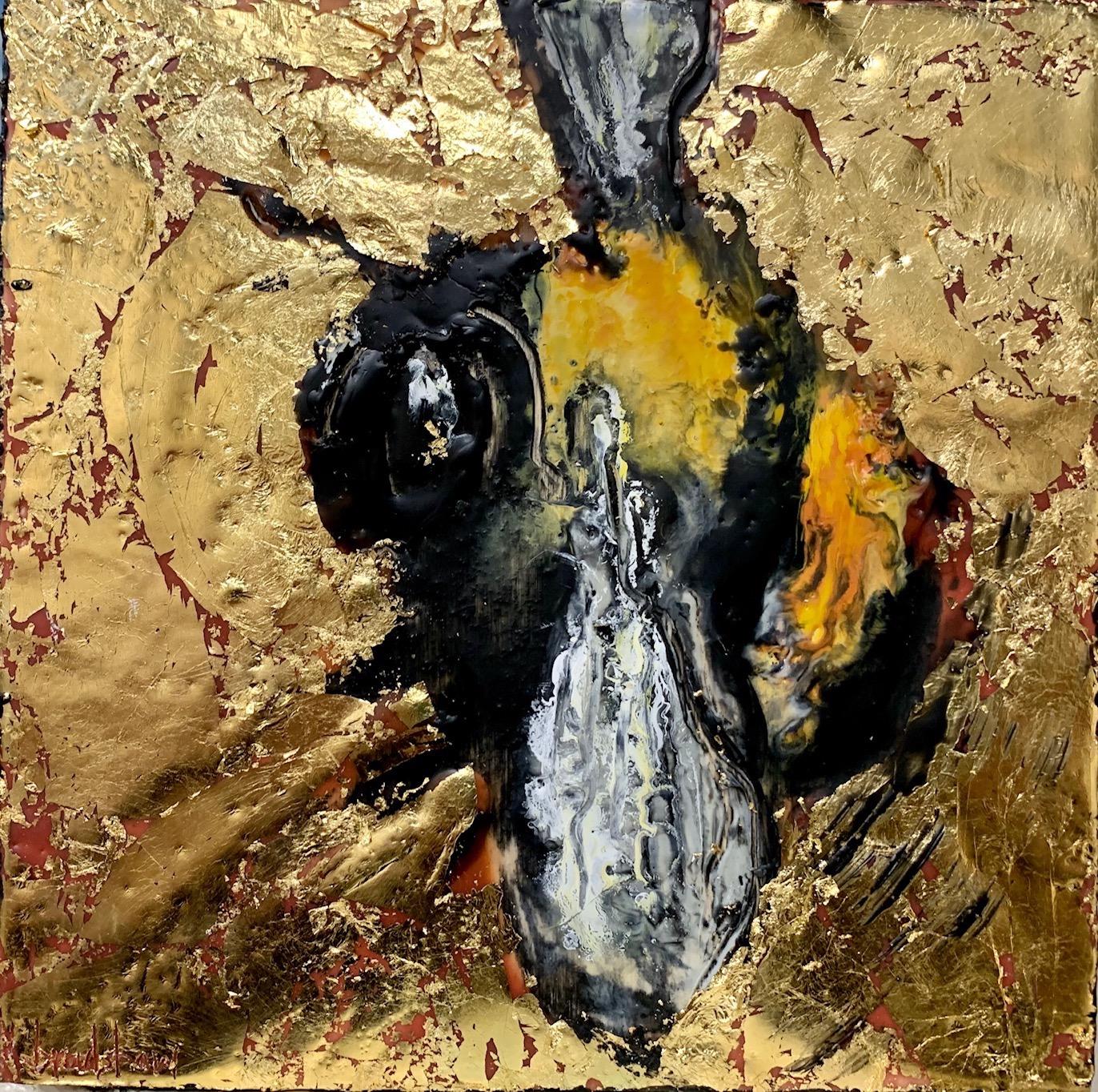 Lil' Gold by  Kathy Bradshaw - Masterpiece Online
