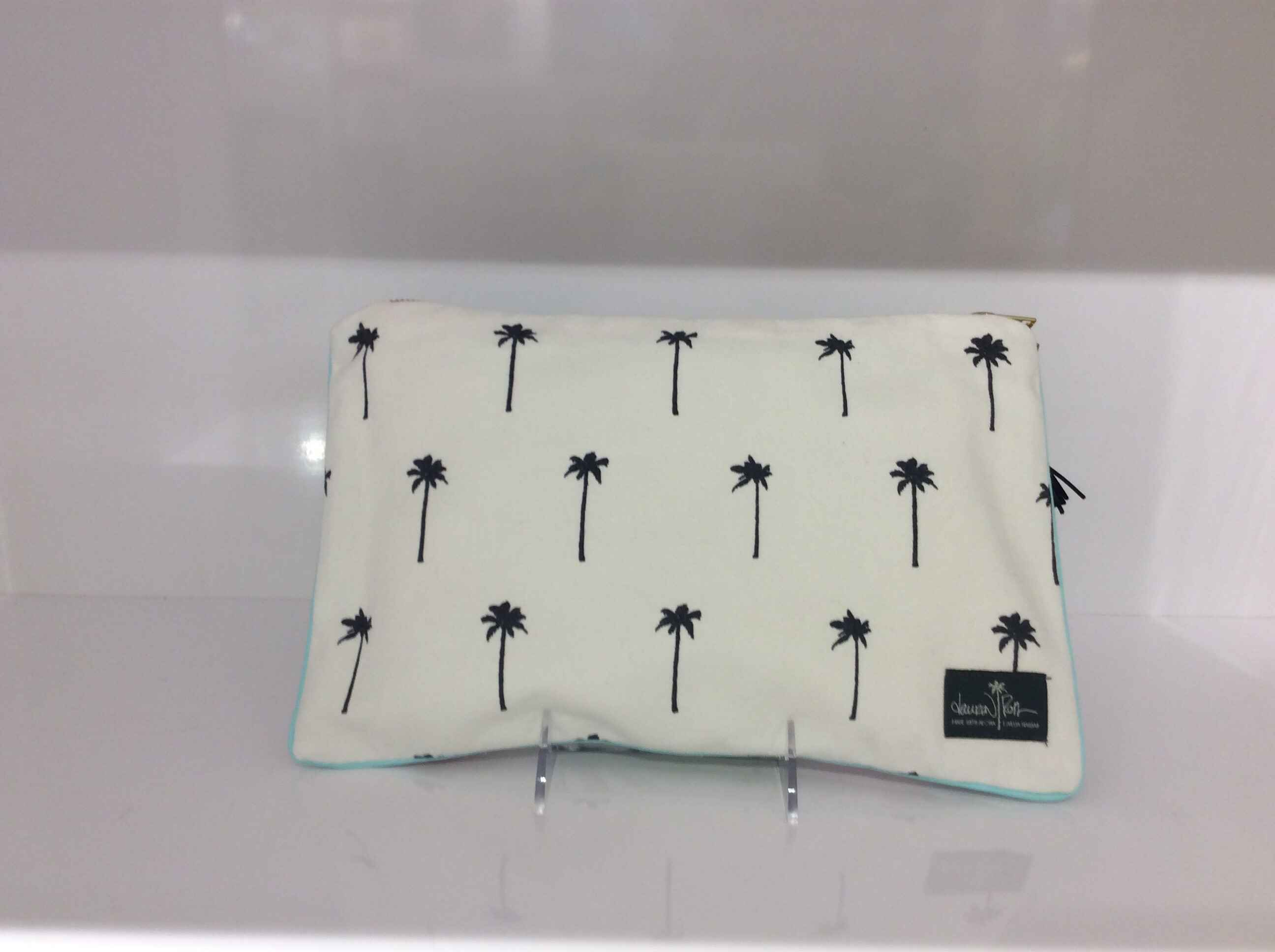 LR - Palm Clutch Large by  Lauren Roth - Masterpiece Online