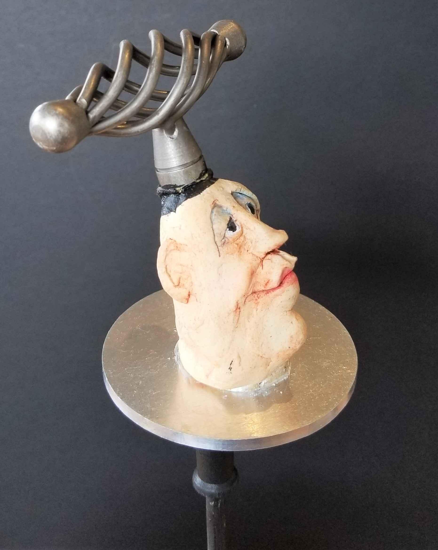 Knob Heads by  Joan Hollnagel - Masterpiece Online
