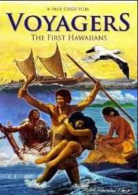 Voyagers, the First H... by  Herb Kawainui Kane (1928-2011) - Masterpiece Online