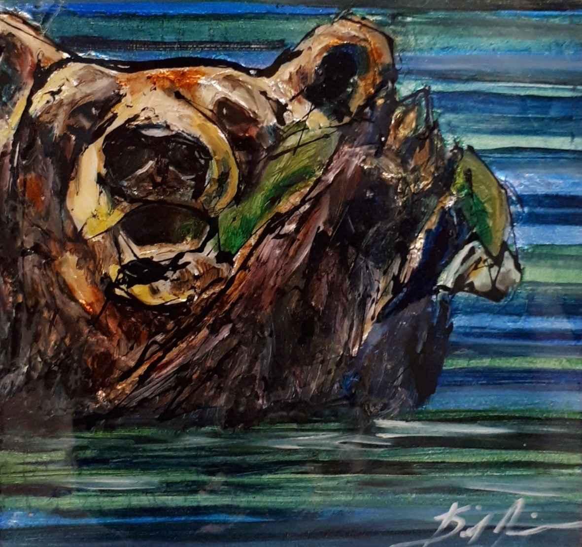 For Us by Mr David Zimmerman - Masterpiece Online