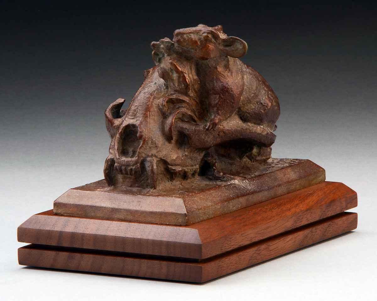 Balance of Nature III by  Garland Weeks - Masterpiece Online