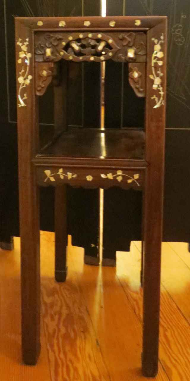 Rosewood Table by  Unknown Unknown - Masterpiece Online