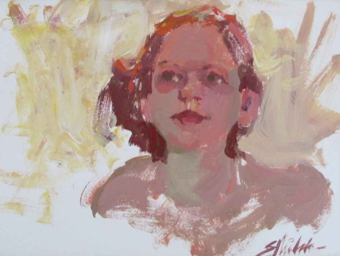 Sydney by  Melinda Morrison - Masterpiece Online