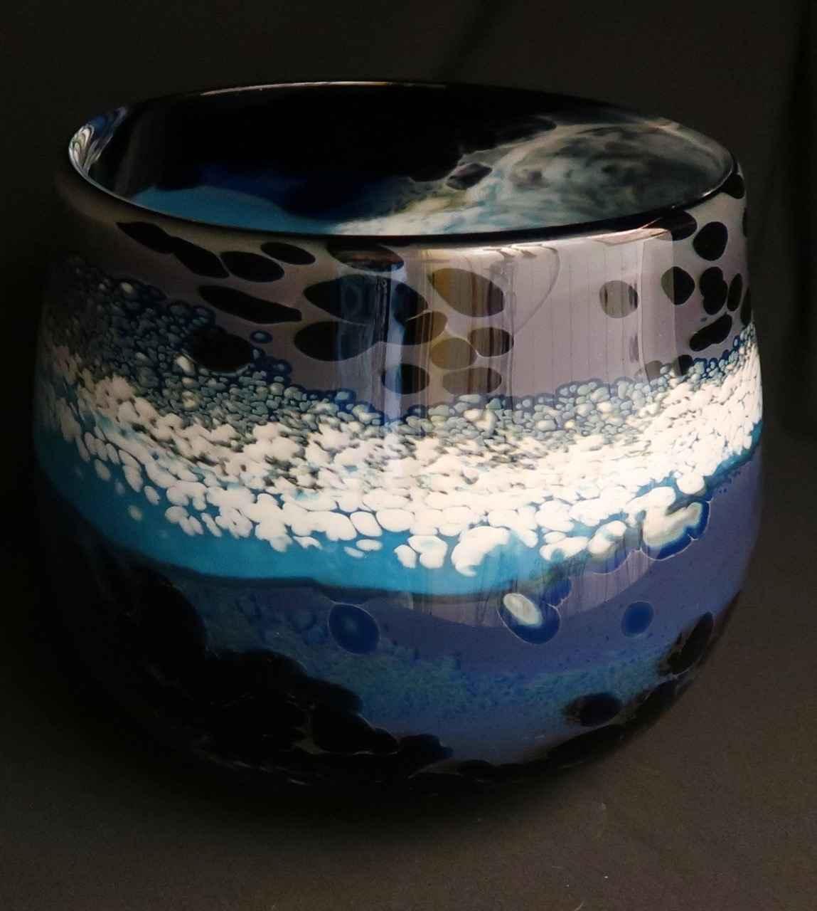 Turbulent Tide by  Hugh Jenkins & Stephanie Ross - Masterpiece Online