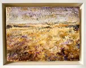 Lavender Lace by  Kathy Bradshaw - Masterpiece Online