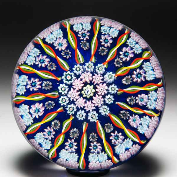 Perthshire Paperweigh... by  Perthshire Paperweights  - Masterpiece Online