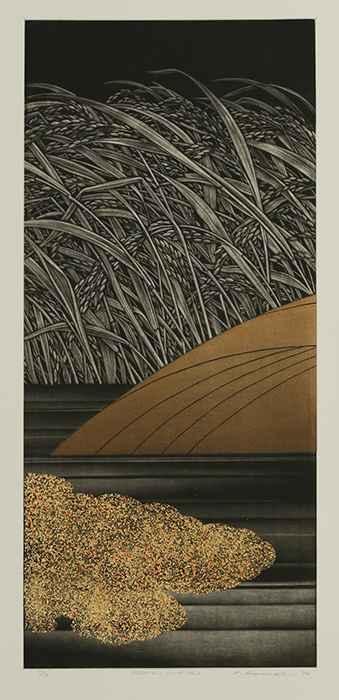 Silence Work No.2 by  Katsunori Hamanishi - Masterpiece Online