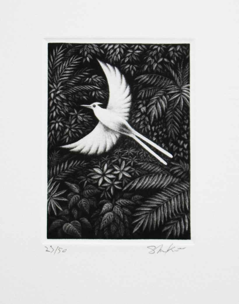 Shiroitori-M by  Shigeki Kuroda - Masterpiece Online
