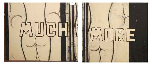 Much More by Mme Monica GRANGIER - Masterpiece Online