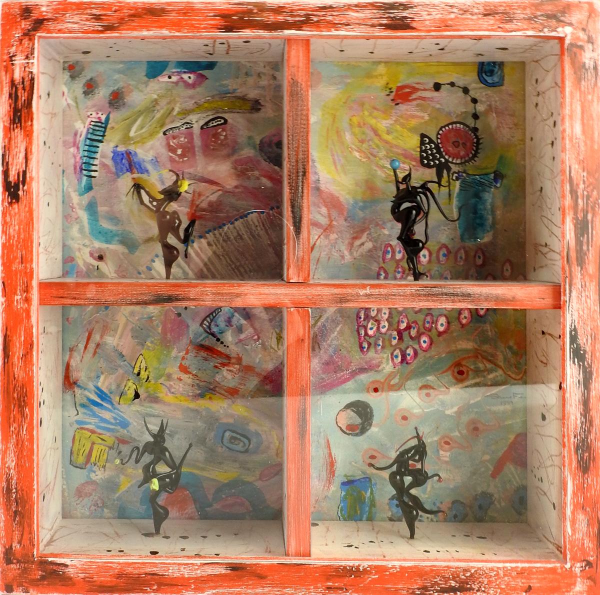 Dream Incubation by  Shane Fero - Masterpiece Online