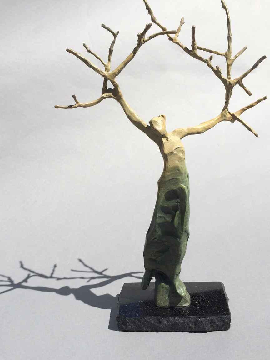 Daphne II (Tiny) 4/50 by Ms. Jane DeDecker - Masterpiece Online