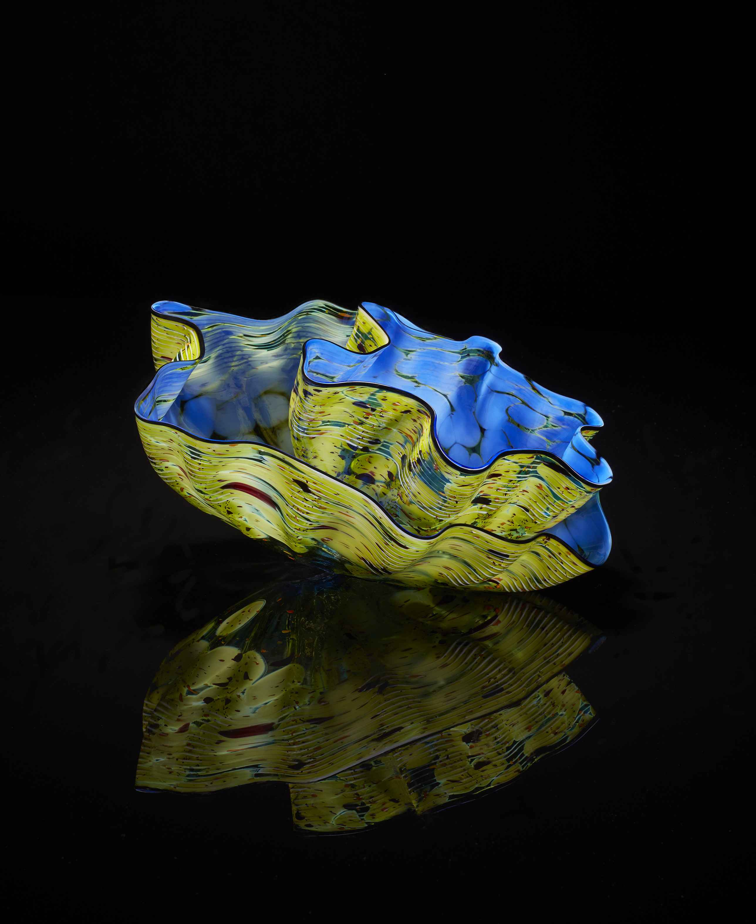Chihuly- Eucalyptus M... by  Dale Chihuly - Masterpiece Online