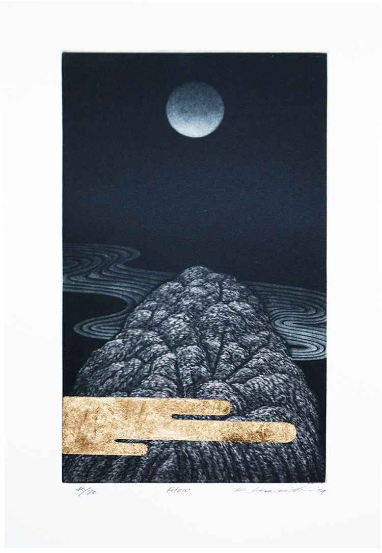 Flow by  Katsunori Hamanishi - Masterpiece Online