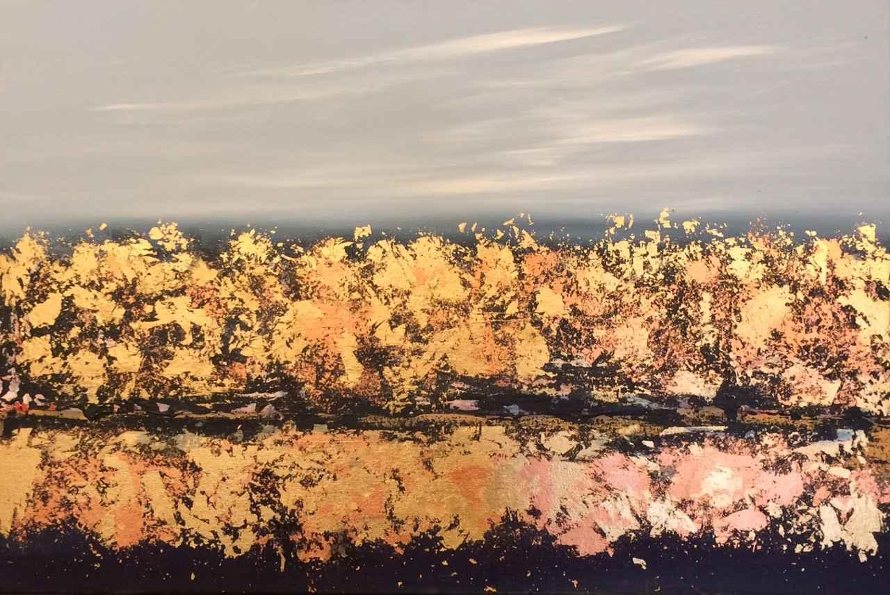 Horizon by  Steve Lyons - Masterpiece Online