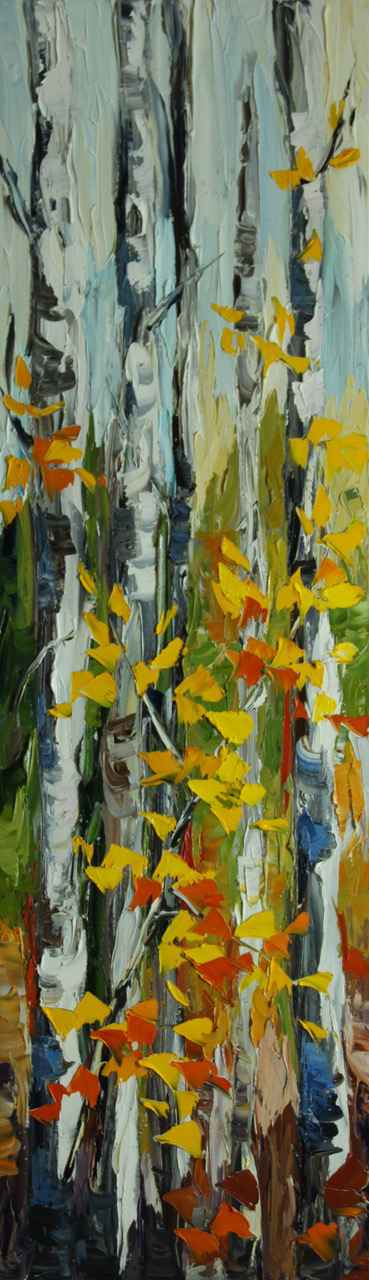 Looking On The Bright... by  Rachelle Brady - Masterpiece Online