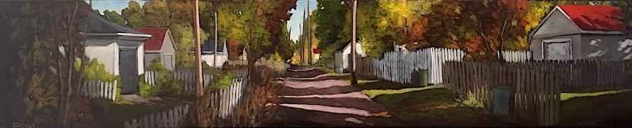 Early September by  Kari Duke - Masterpiece Online