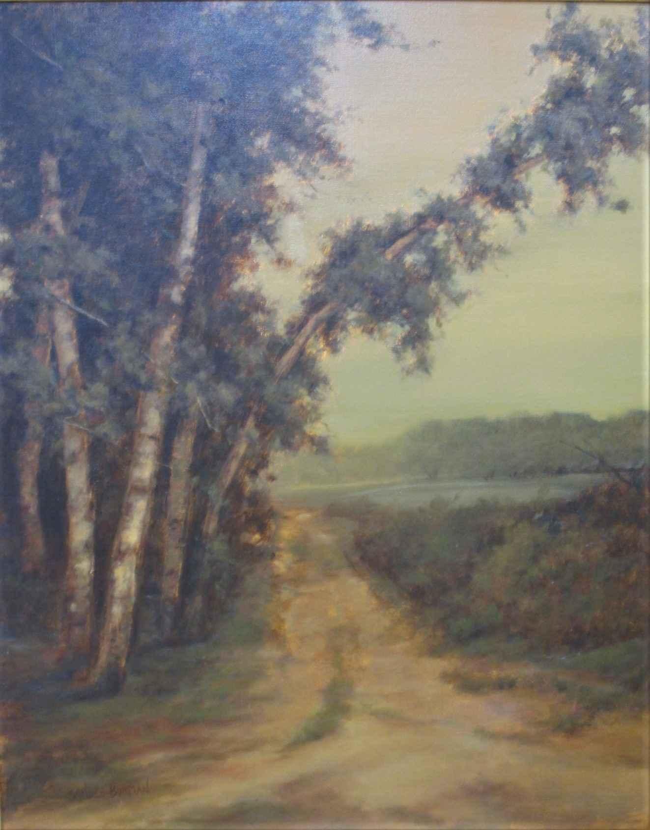 Title Unknown by  Sandee Nycz Burman - Masterpiece Online