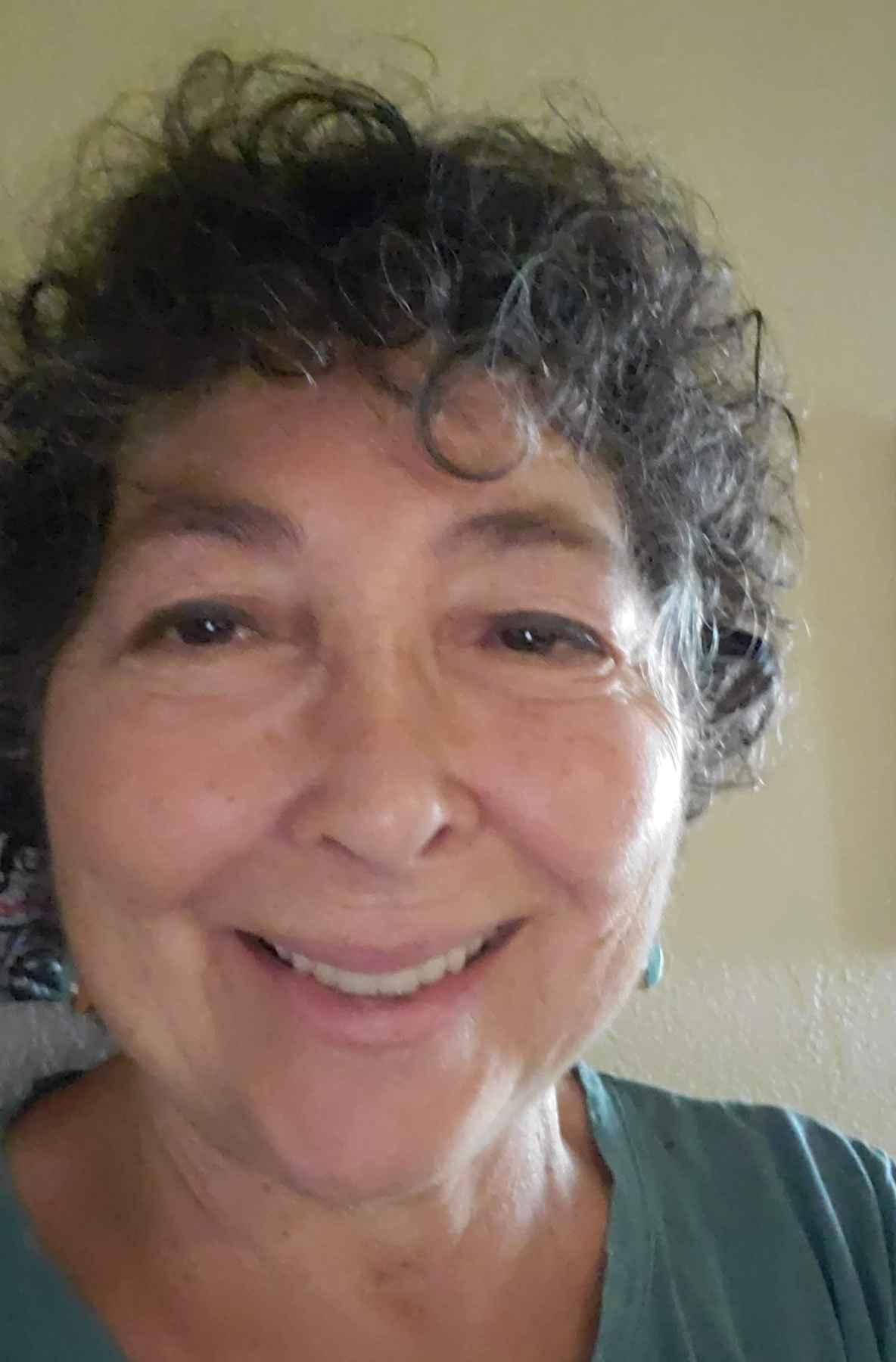 Judy Constantine