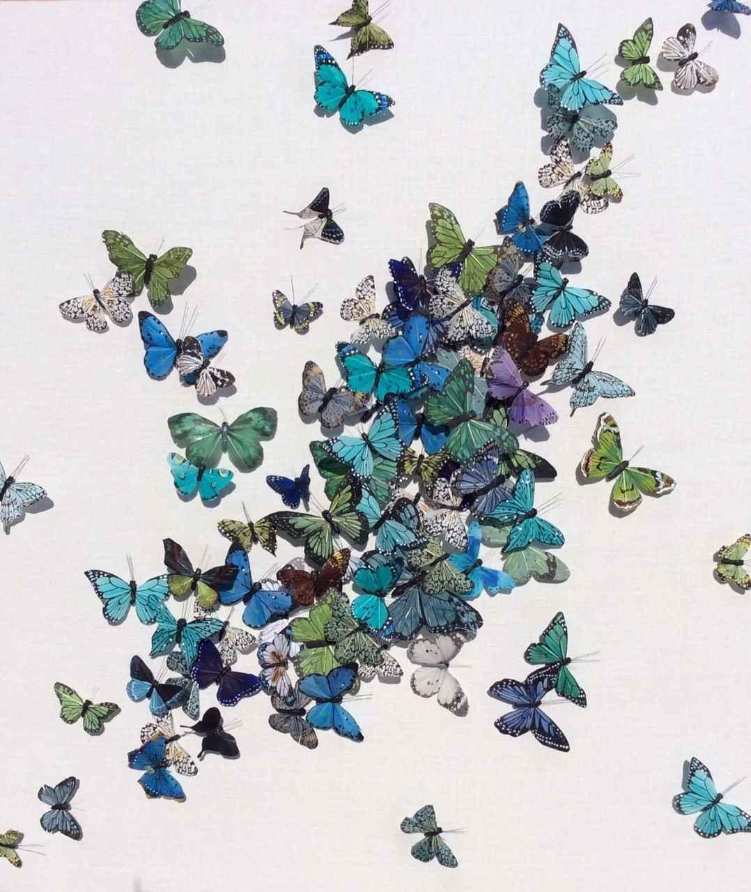 Flight Over Parry Sou... by  Juan Carlos Collada - Masterpiece Online