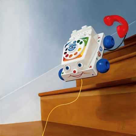 RING TONE by MR. JOSH TALBOTT - Masterpiece Online