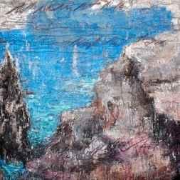 The Rising by Mr. Erick Sanchez - Masterpiece Online