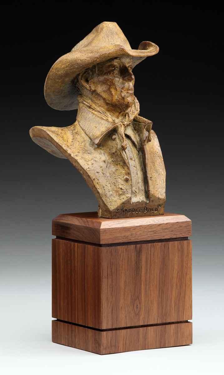 Saddle Bred by  Garland Weeks - Masterpiece Online