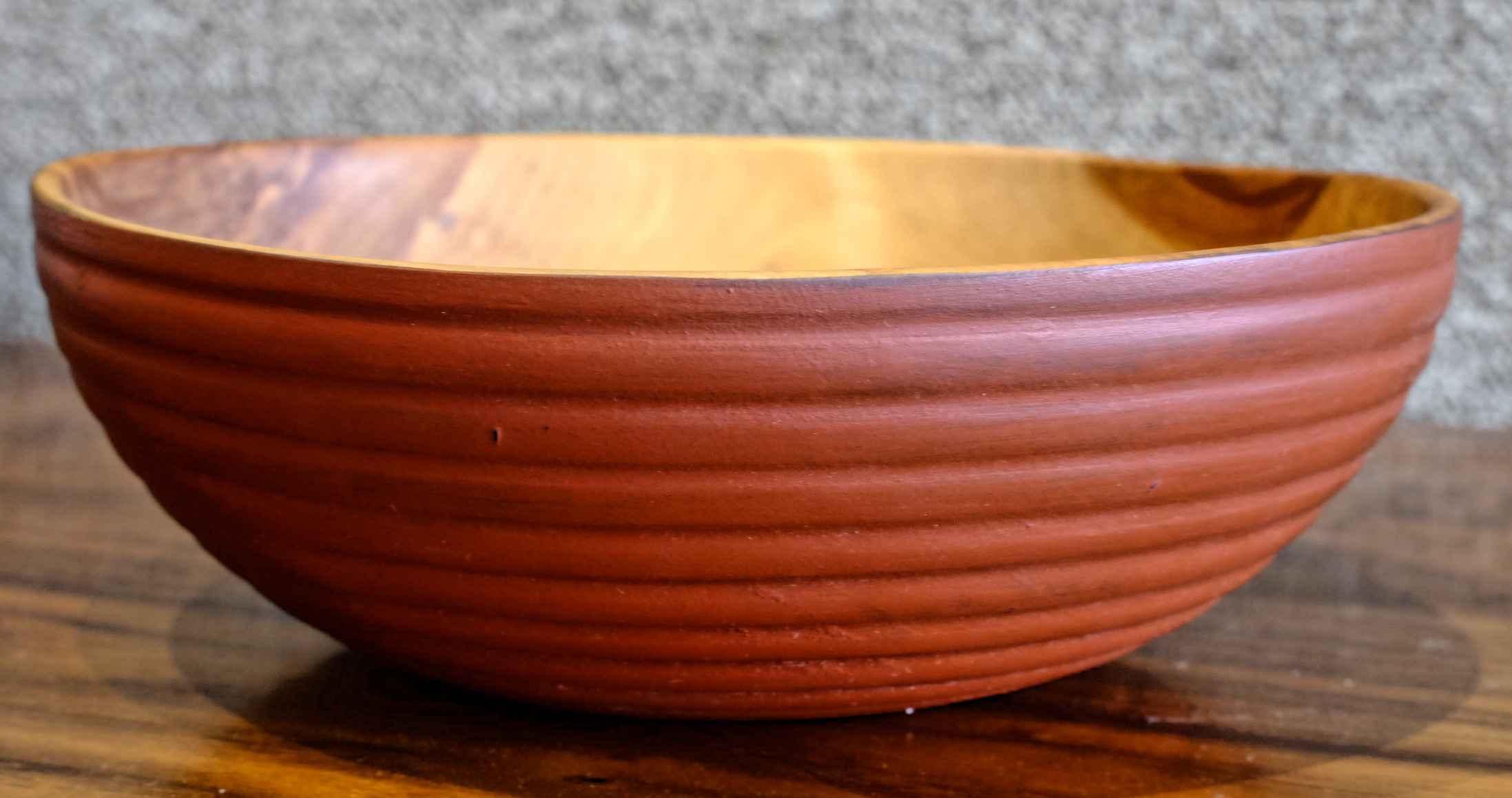 Birch Bowl #477 by Mr. Santiago Tolman - Masterpiece Online