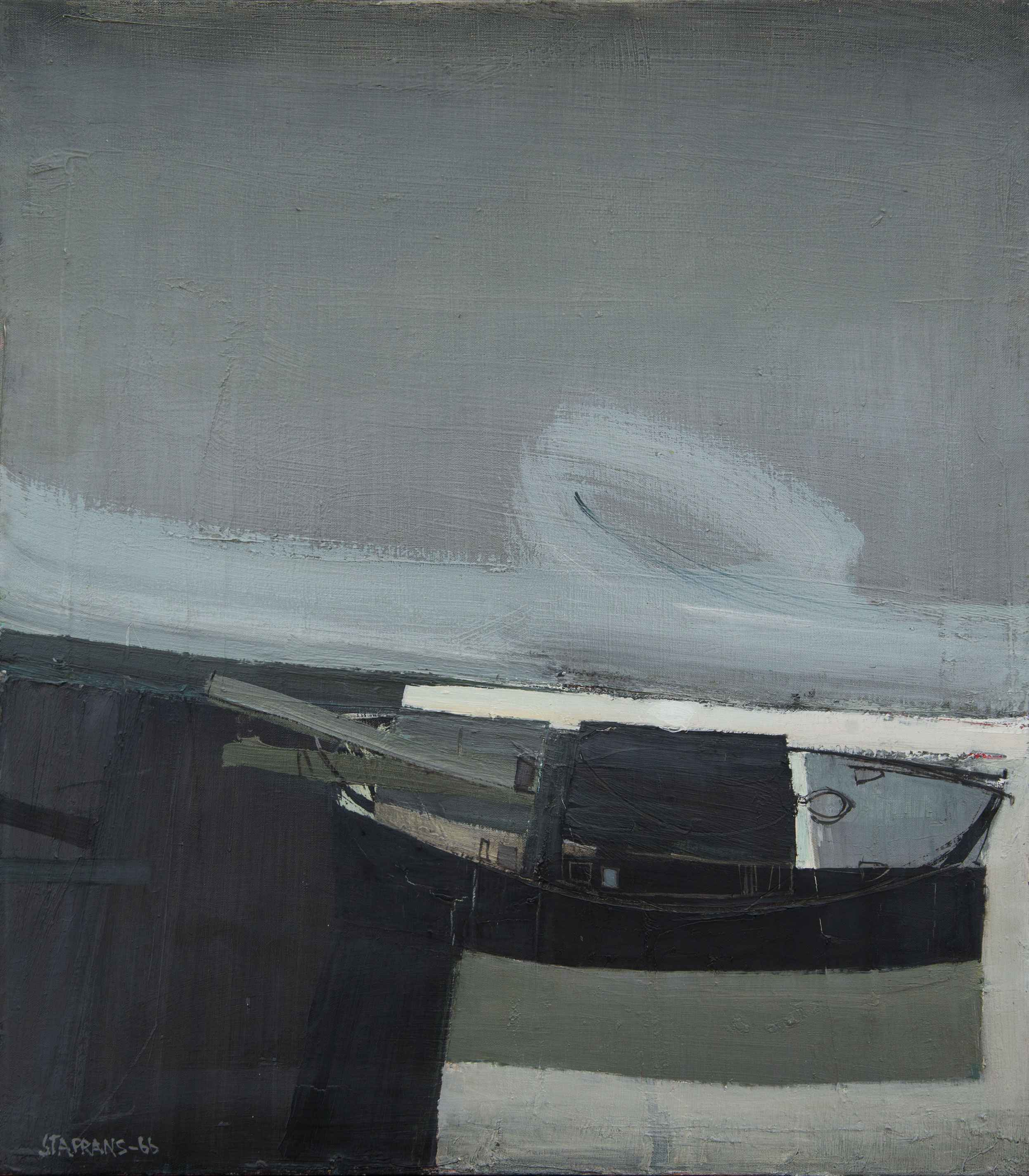 Raimonds Staprans - G...  by  Resale Gallery