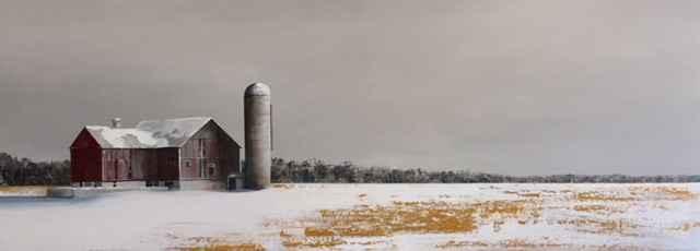 Changing Season's by  Janet Liesemer - Masterpiece Online