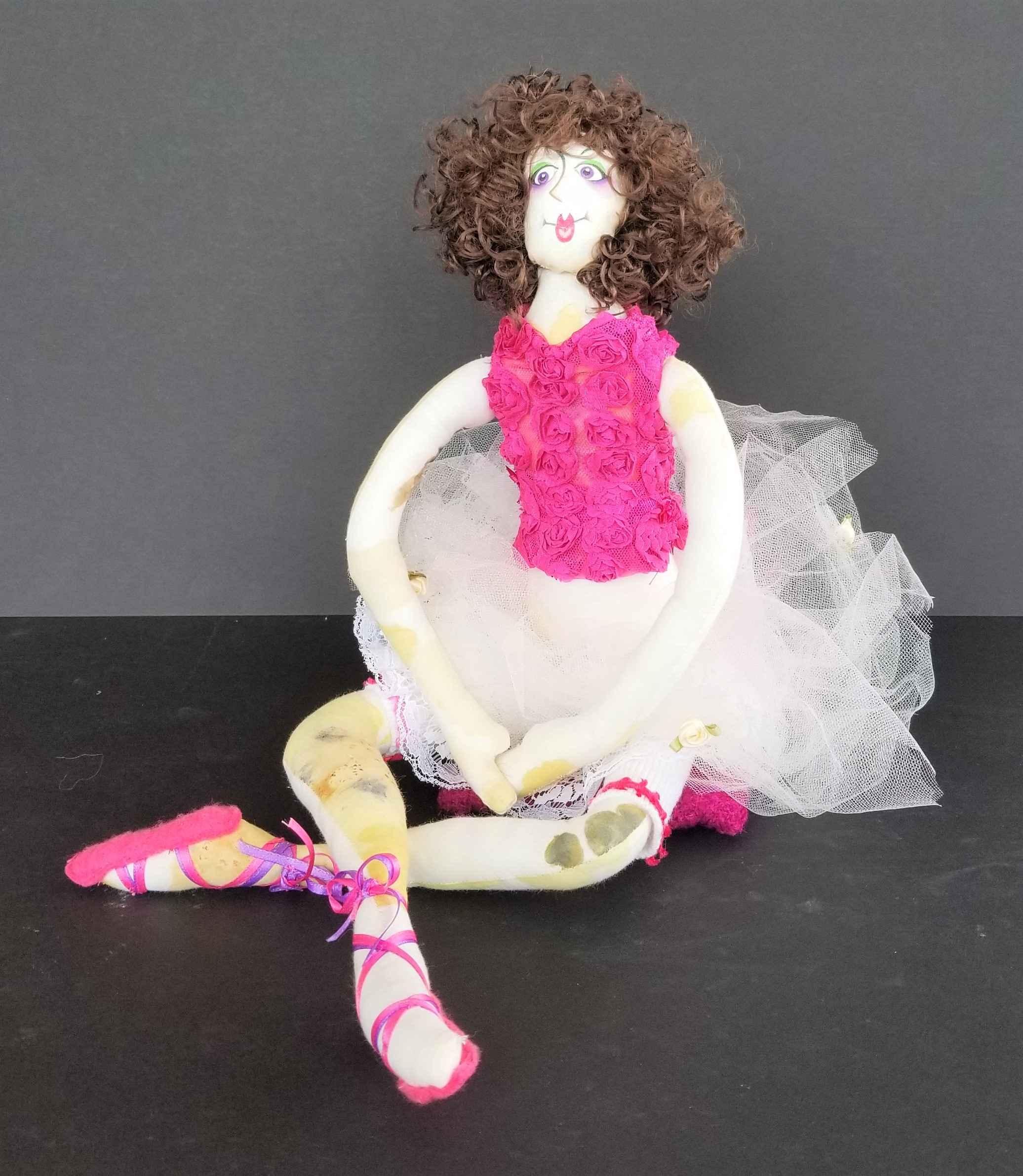 Rosebud by  Jane Steingraeber - Masterpiece Online