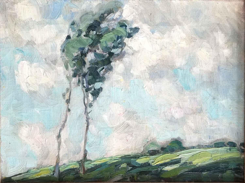 Untitled (Landscape w... by  Emily Groom - Masterpiece Online