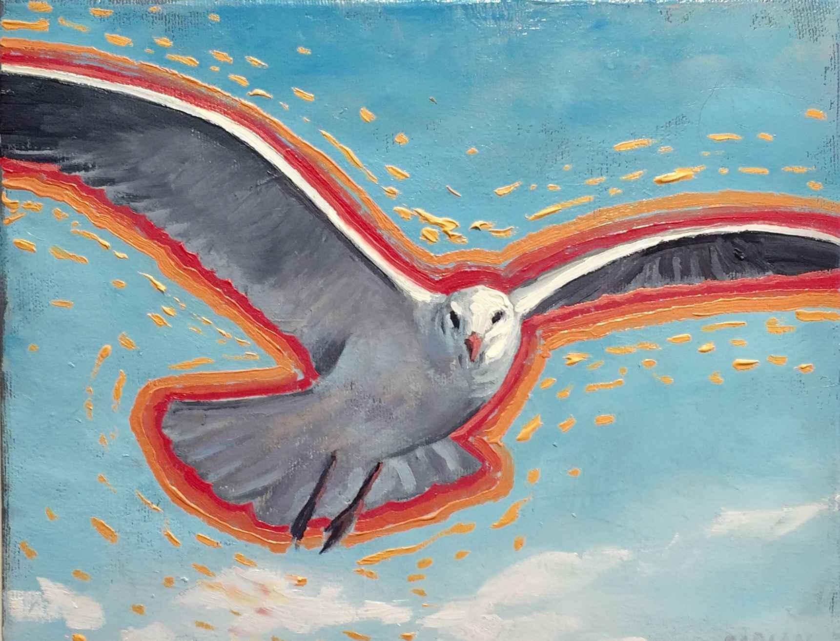 Animals Dreaming - Gu... by   Fabian - Masterpiece Online