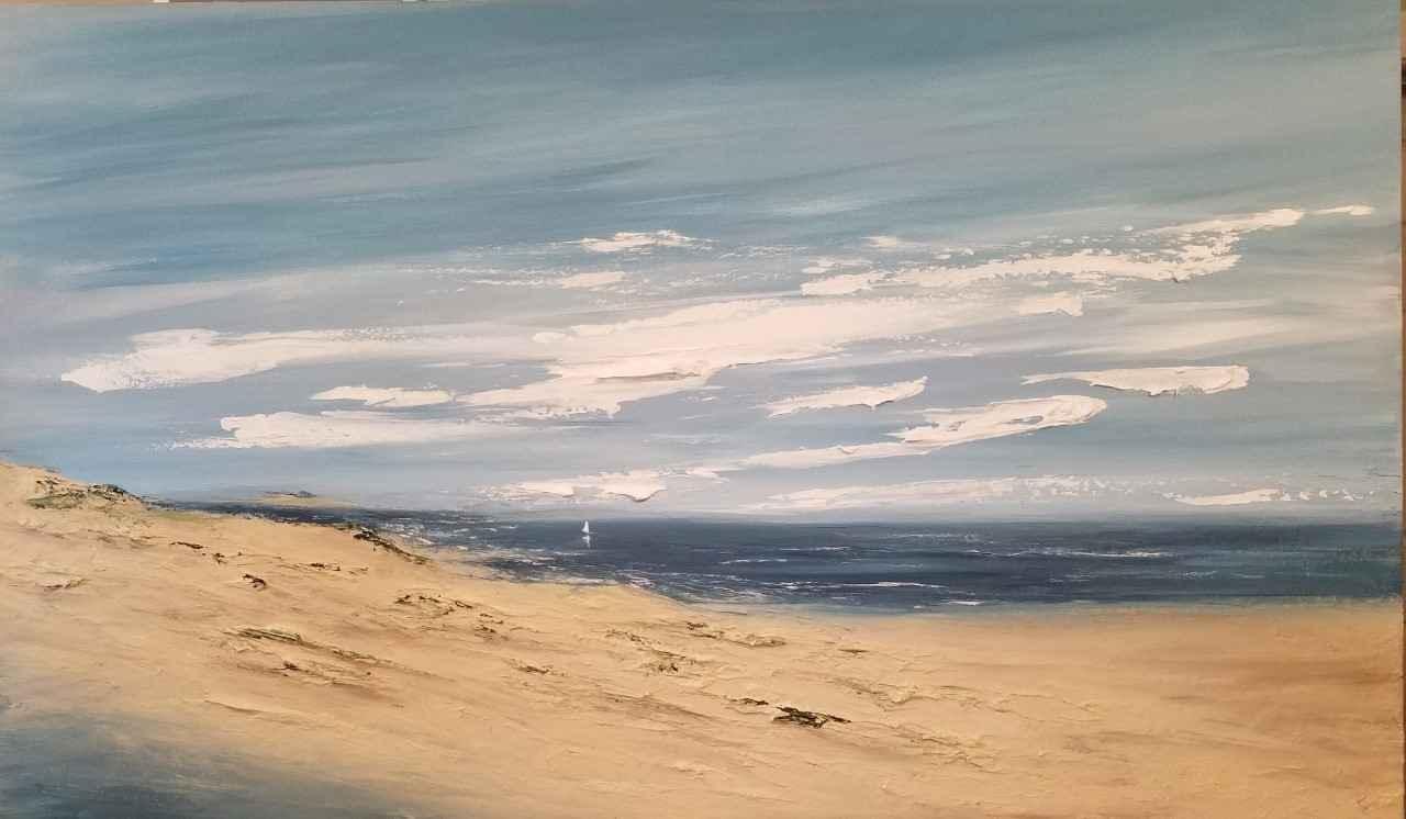 Morning Tide #2 by  Steve Lyons - Masterpiece Online