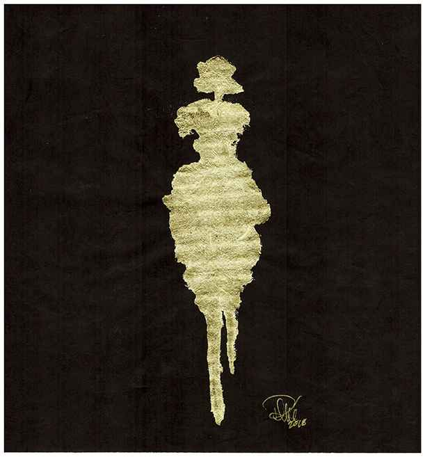 Oma by  René Romero Schuler - Masterpiece Online